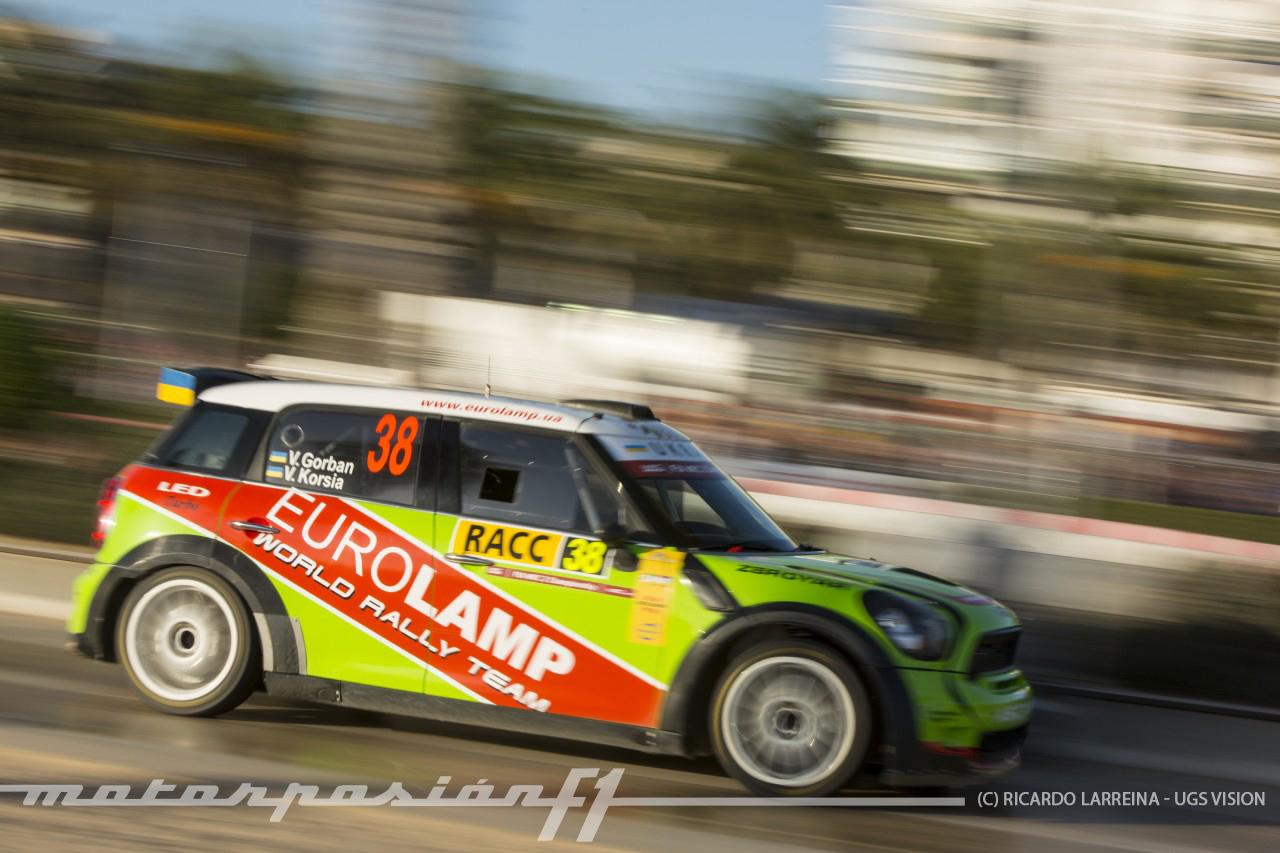 Foto de WRC - Rally de Catalunya 2014 (164/370)