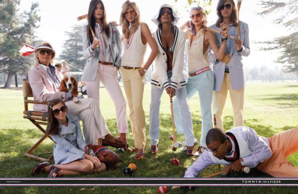 Foto de Campaña Tommy Hilfiger Primavera-Verano 2011 (4/8)