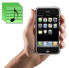 El tono de llamada del iPhone en descarga directa