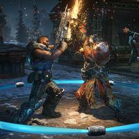 Los héroes de Gears 5 se desbloquearán pagando con dinero real o con dinero del juego