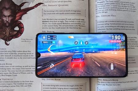 Juegos Huawei Mate 20