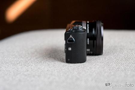 Sony A5000 NFC