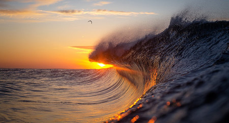 Waves Warren Keelan 6
