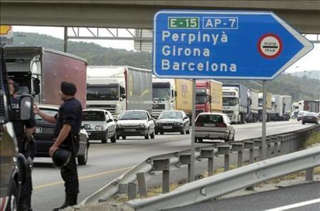 España suspende el Espacio Schengen hasta el 4 de mayo