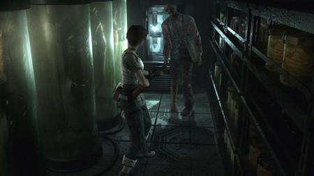Capcom muestra el primer tráiler de la remasterización de Resident Evil 0 y mas imágenes