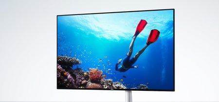 Dell presenta su monitor USB-C para convertirse en una alternativa más a las UltraFine