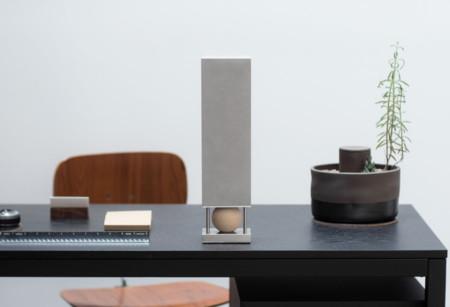 Bocina Steel Speaker por Joey Roth