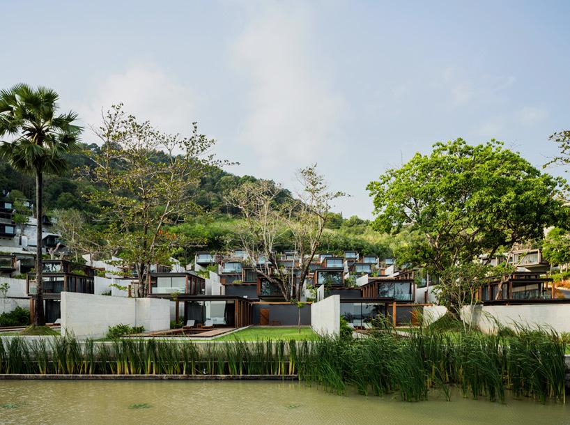 Foto de Apartamentos NAKA Phuket (11/13)