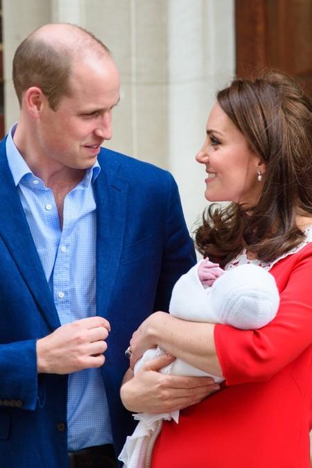 Vestido Kate Middleton Jenny Packham