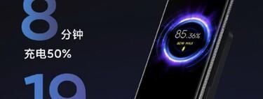 Así funciona la carga inalámbrica de 80W de Xiaomi, la carga inalámbrica rápida más rápida del mercado