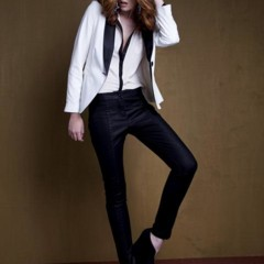 Foto 9 de 11 de la galería las-10-prendas-basicas-para-este-otono-invierno-20112012 en Trendencias