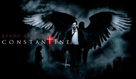 Cómic en cine: 'Constantine', de Francis Lawrence