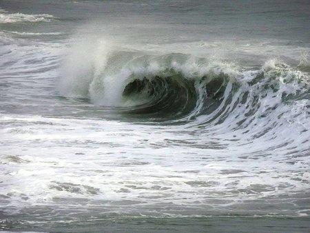 Inventan una cápsula de supervivencia a tsunamis
