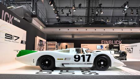 Porsche 917-001