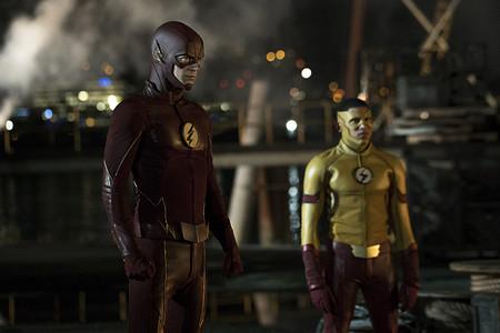 Esta semana en tus series favoritas: 'The Flash', 'Divorce', 'Timeless' y más