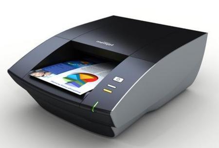 Memjet, impresión a alta velocidad