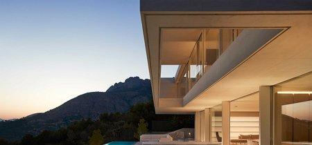 Queremos vivir allí. Casa Oslo, la nueva creación de Ramón Esteve