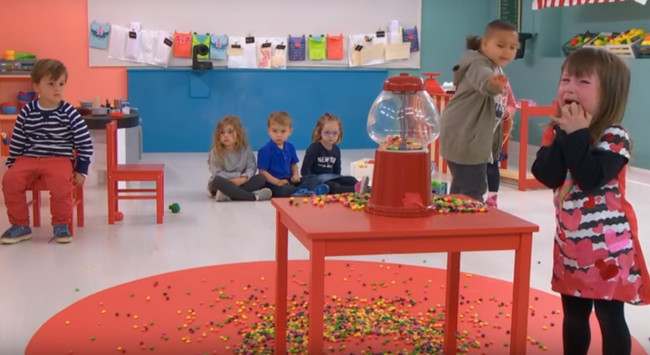 """""""Tessa me cae mal"""": cuando un experimento viral de cámara oculta con niños provoca los insultos de los espectadores"""