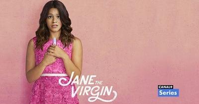 'Jane the virgin' llega a Canal+ Series en enero