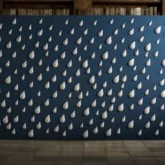 Foto 2 de 5 de la galería papel-pintado-en-tres-dimensiones en Decoesfera