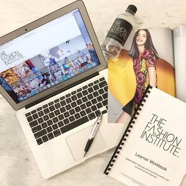 The Fashion Institute ofrece clases virtuales a todo el que quiera dedicar el confinamiento a aprender sobre el mundo de la moda