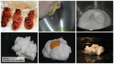 Huevos Sufle