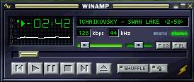Winamp 2
