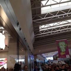 Foto 36 de 100 de la galería apple-store-nueva-condomina en Applesfera