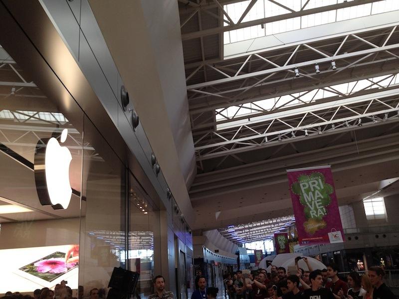 Foto de Apple Store Nueva Condomina (36/100)