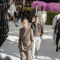 Dior Homme presentará por primera vez una colección Pre-Otoño en Japón este año