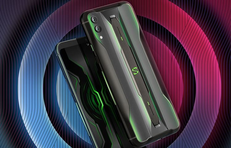 Black Shark 2 Pro: bet for the maximum power with Snapdragon 855 Plus and liquid Cooling 3.0