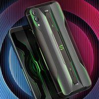 Black Shark 2 Pro: apuesta por la máxima potencia con Snapdragon 855 Plus y Refrigeración líquida 3.0