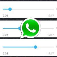 WhatsApp prepara nueva función: podrás escuchar los mensajes de voz antes de enviarlos
