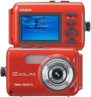 Fundas para el agua para la Casio EX-Z65