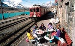 InterRail simplifica sus productos para viajar en tren por Europa