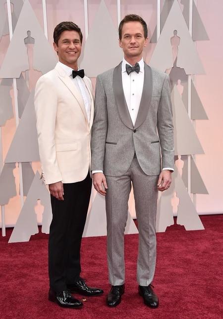 Hombres Oscar (3)