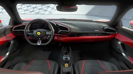 Ferrari 296 Gtb 2022 Informacion Y Precio 8