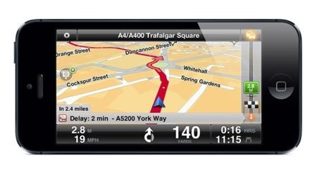 Tomtom dice que su nuevo HD Traffic 6.0 detecta en tiempo real las carreteras cortadas