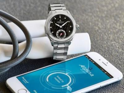 La industria relojera suiza se decide a meter monitores de actividad dentro de sus relojes