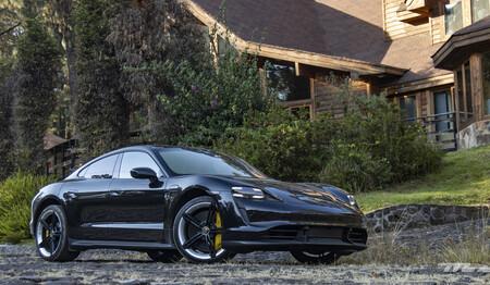 Porsche Taycan Turbo S: manejamos al auto que reescribirá la historia automotriz con electricidad y 750 hp