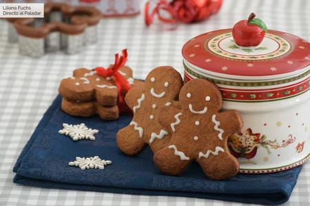 43 galletas de Navidad para endulzar las fiestas (y divertirse en familia)