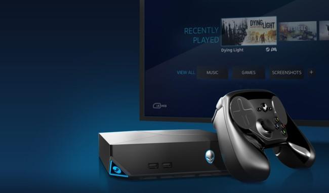 Steam en Linux ya cuenta con 1.500 títulos, Valve nos prepara para las Steam Machines