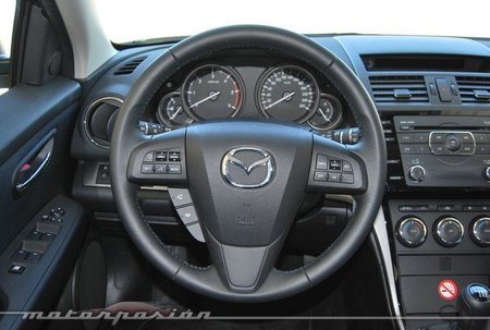 Mazda6 5p