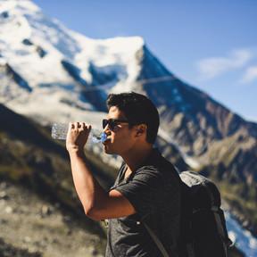 Cinco sencillos trucos para mejorar tu hidratación este verano