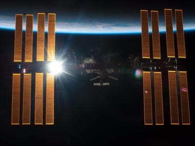 La Estación Espacial Internacional podrá verse en unas horas desde Colombia