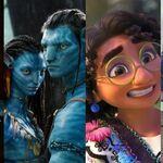 Disney actualiza su calendario de estrenos hasta 2028: cuatro nuevas películas de Marvel para 2024, 'La sirenita' aplazada a 2023 y más