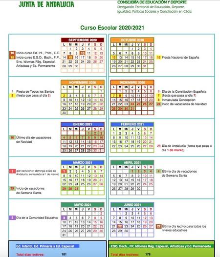 calendario-escolar-cadiz
