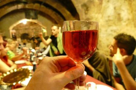 Ruta gastronómica y pasaporte enológico en el festival Sonorama Ribera de Aranda de Duero