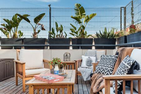 Alojamiento En Airbnb Inspiracion Etnica En Alicante Comunidad Valenciana 1