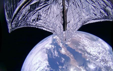 LightSail 2 completa con éxito su misión de navegar sólo con luz solar y plantea una nueva forma de exploración espacial